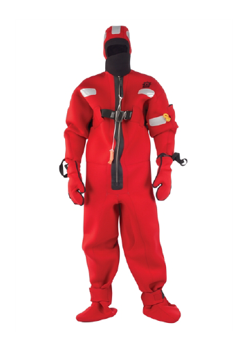Crewsaver Adult Immersion Suit