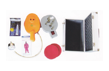 Air Test Kit for Immersion Suit