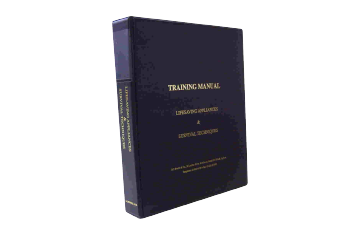 各種トレーニングマニュアル