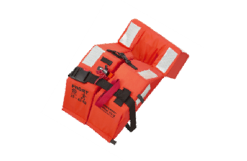 Crewsaver Premier 2010 Child Life Jacket