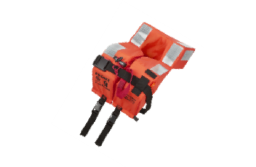 Crewsaver Premier 2010 Infant Life Jacket
