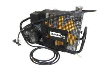 圧縮空気充填用コンプレッサー